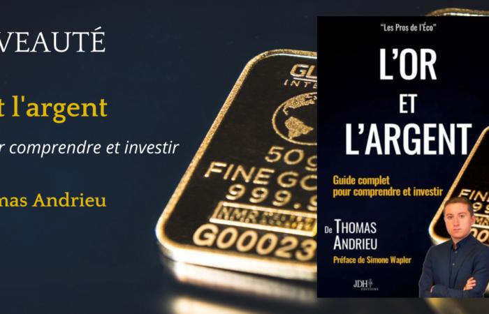 L'or et l'argent | Livre