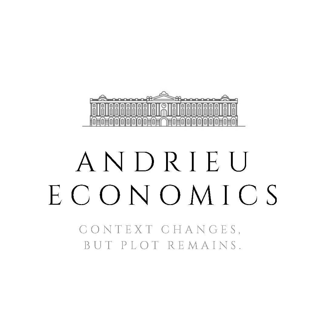 Les partenaires de Andrieu ECONOMICS   Finance et entreprise